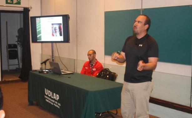 HC Ernesto Alfaro Burros Blancos IPN