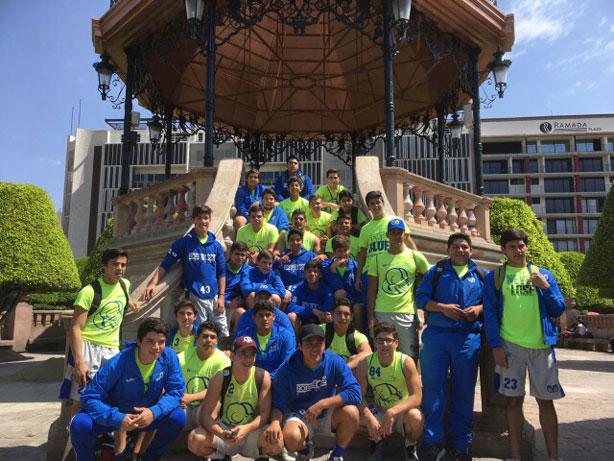 Borregos Laguna visitará nuevamente el estado de Guanajuato