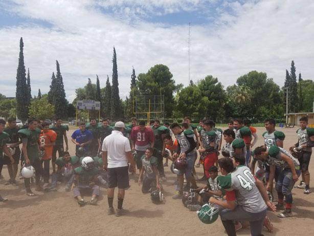 Guerreros del COBACH inicia entrenamientos con víspera al 2020