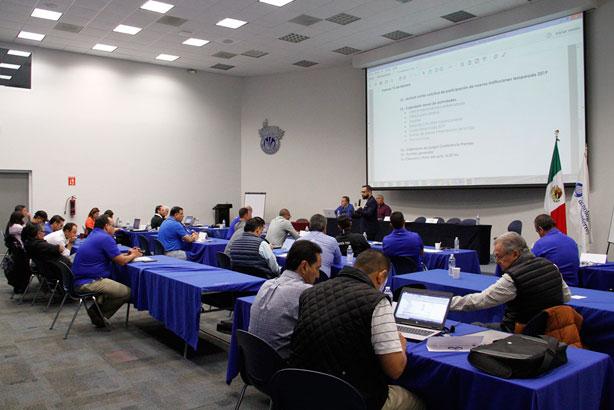 Se llevó a cabo el VIII Congreso de FBA de la CONADEIP