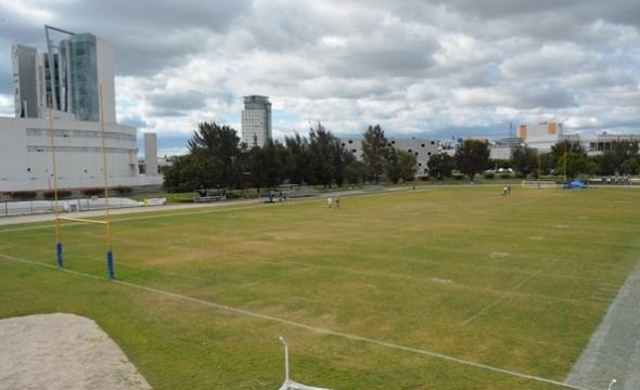 ITESM-Querétaro Campo #2