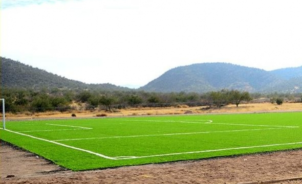Centro Deportivo El Oasis del Sur