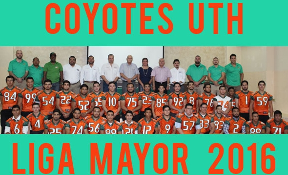 Coyotes UTH