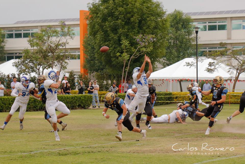Temporada Juvenil 2019: Colegio SuBiré vs. Prepa Tec