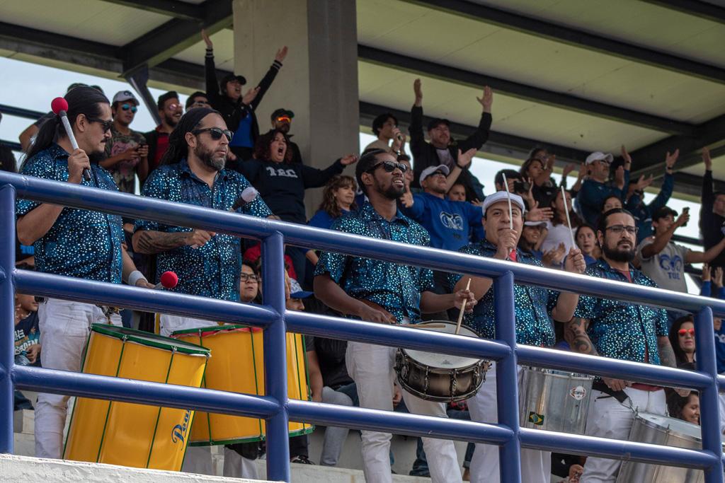 Semifinales 2017: Borregos Toluca vs. Borregos Monterrey