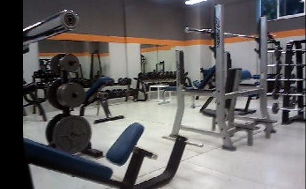 Nuevo gimnasio en el Campus Guadalajara