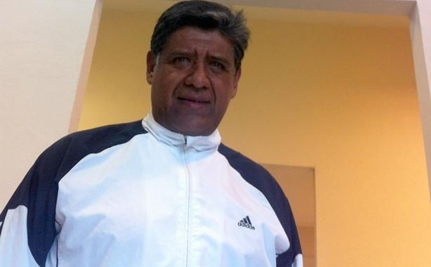 Ramiro Sobrino Borregos Toluca