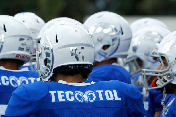 Borregos Toluca realiza su reclutamiento