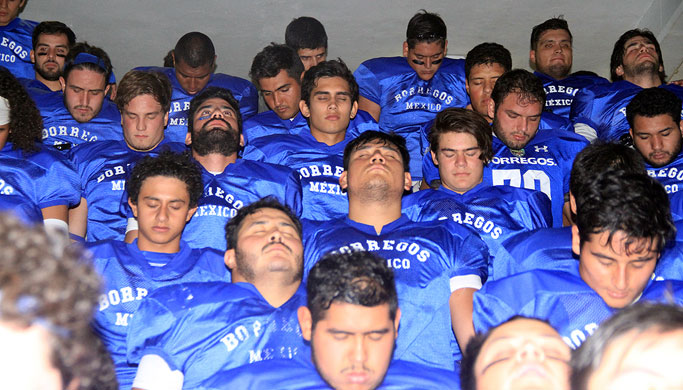 Borregos México integra nuevo talento a sus filas
