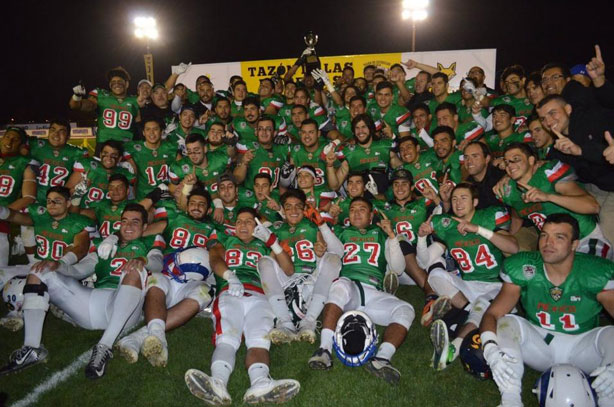 La Selección de Estrellas de la CONADEIP regresa a Tijuana