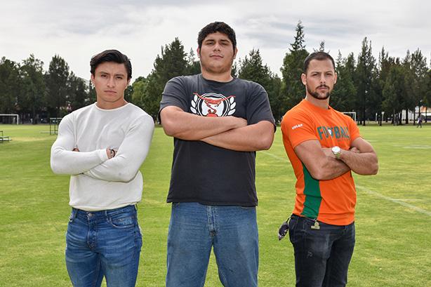 Ex-Aztecas incursionarán en la liga canadiense