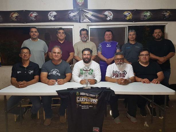 Siguen los reconocimientos al equipo del COBACH en Chihuahua