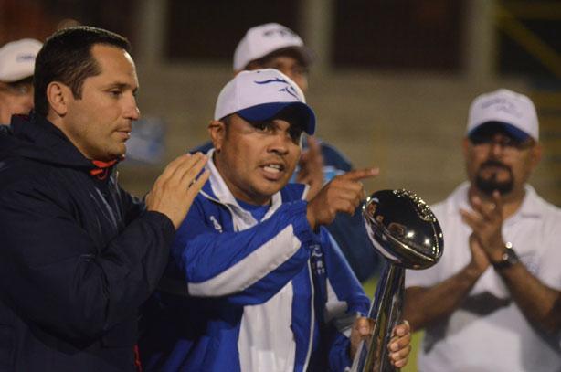 Jorge Aguilar regresa al mando de los equinos sonorenses