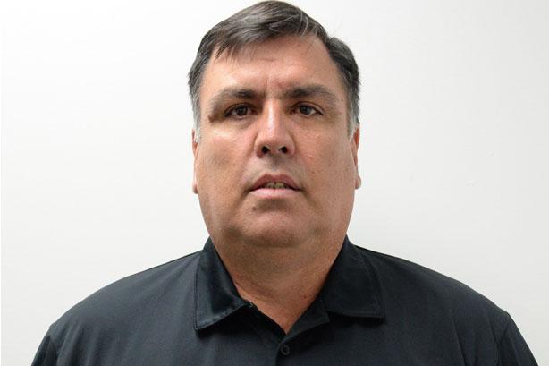 El coach César Martínez con un nuevo reto en su trayectoria