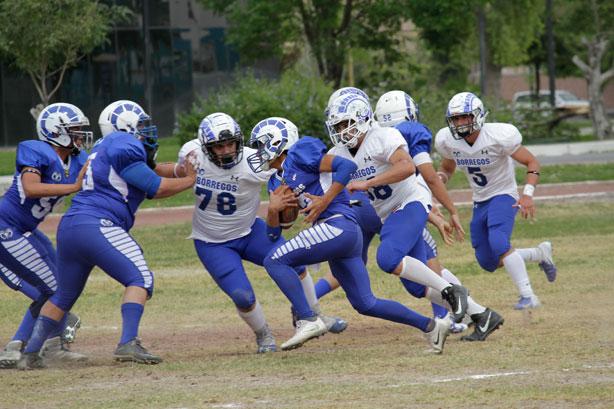 Gran duelo se vivió en el Infierno Azul de Torreón