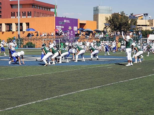 Borregos Santa Fe saca triunfo en pretemporada