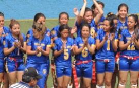 Final Nacional Tocho Bandera CONADEIP 2013