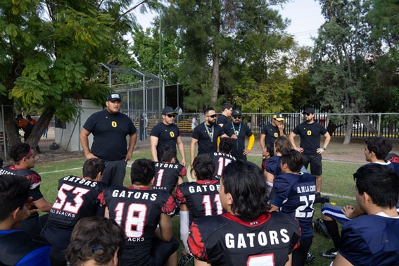 HC David Poblete Gators COM